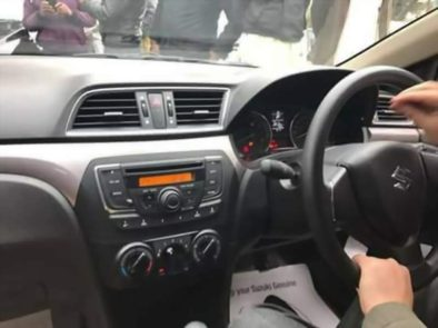 Suzuki Ciaz- What to Expect? 5
