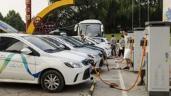 Production and Sales of Chinese EV Rank First Among the World for Two Consecutive Years 3