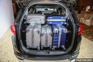 Honda BR-V- What to Expect.. 12