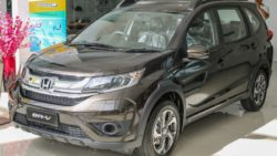 Honda BR-V- What to Expect.. 2