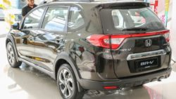 Honda BR-V- What to Expect.. 3