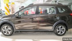 Honda BR-V- What to Expect.. 4
