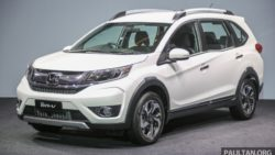 Honda BR-V- What to Expect.. 5