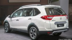 Honda BR-V- What to Expect.. 6