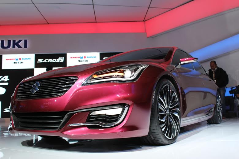 Suzuki Ciaz Facelift To Be Launched In India Carspiritpk