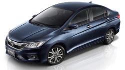 Video: 2017 Honda City Facelift 6