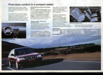Honda City SX8- The Game Changer 4