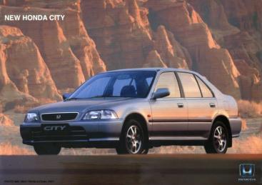 Honda City SX8- The Game Changer 3