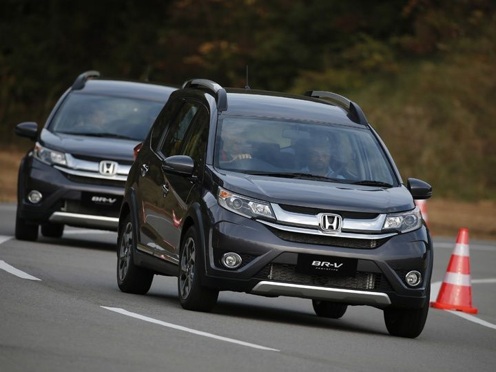 Honda BR-V- What to Expect.. 12