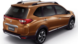 Honda All Set to Launch BR-V in Pakistan 6