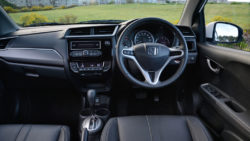 Honda All Set to Launch BR-V in Pakistan 7