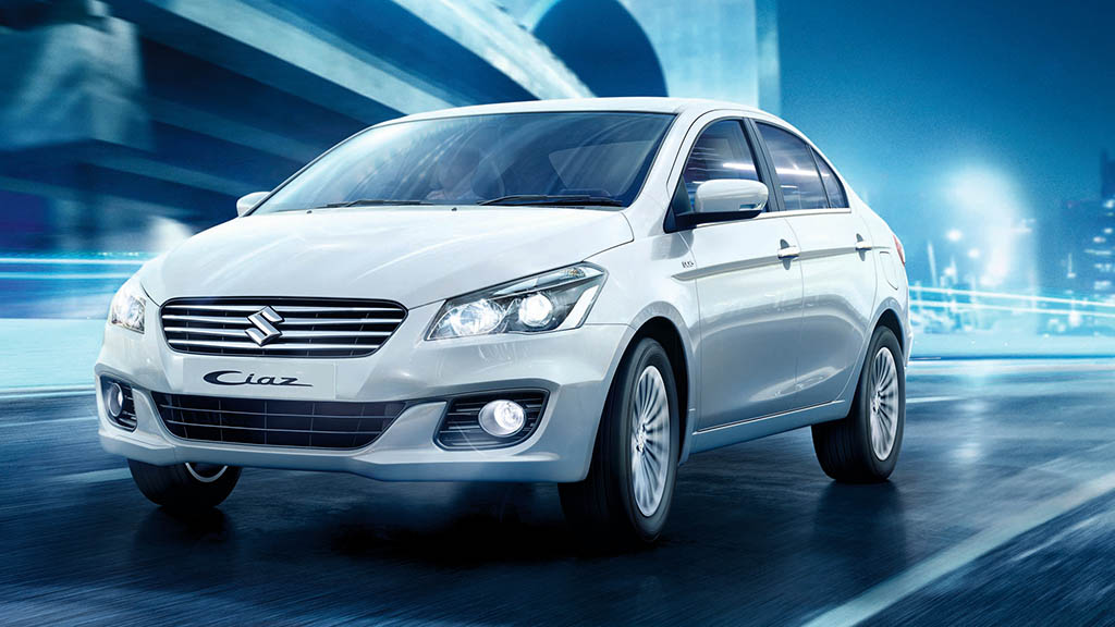Suzuki Ciaz- What to Expect? 7