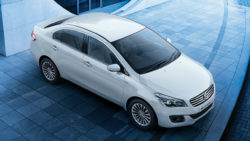 Suzuki Ciaz- What to Expect? 2