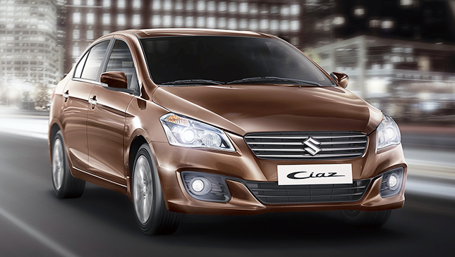Pak Suzuki Ciaz- The Excitement And The Disappointment 2