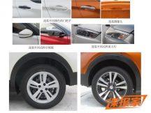 Nissan Kicks to Reach Asia-Pacific Markets 14