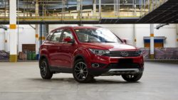 The R7 SUV- FAW's Latest Success in China 2