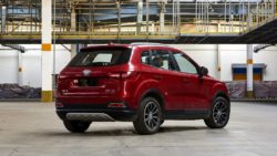 The R7 SUV- FAW's Latest Success in China 4