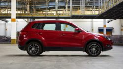 The R7 SUV- FAW's Latest Success in China 3
