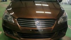 Official Launch of Suzuki Ciaz on 8th February 3