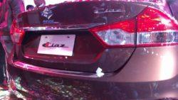 Pak Suzuki Officially Launches the Ciaz Sedan 5