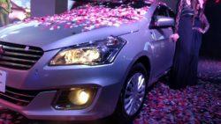 Pak Suzuki Officially Launches the Ciaz Sedan 13