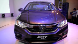 2017 Honda City Facelift Launched in India, Priced from INR 8.5 Lac 2