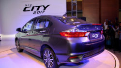 2017 Honda City Facelift Launched in India, Priced from INR 8.5 Lac 6