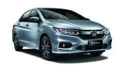 2017 Honda City Facelift to Launch in Malaysia 7