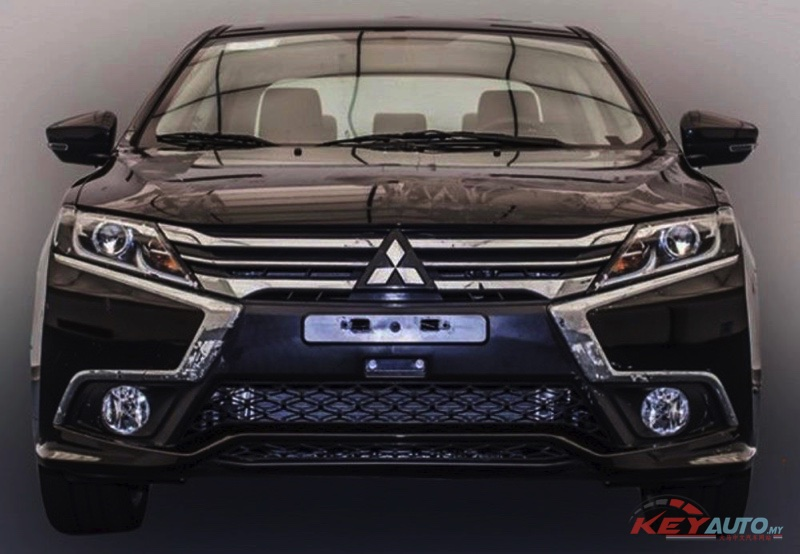 Mitsubishi Lancer to Stay Alive in China 4