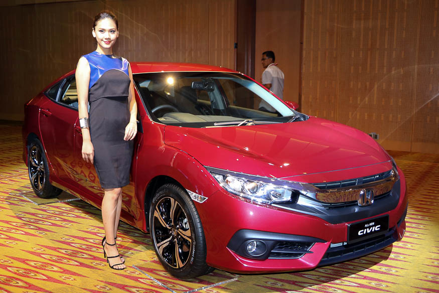 Honda Achieves its ASEAN Automobile Sales Record in 2016 4