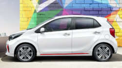 Kia Unveils the 3rd Generation Picanto 18
