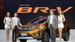 Honda Achieves its ASEAN Automobile Sales Record in 2016 5