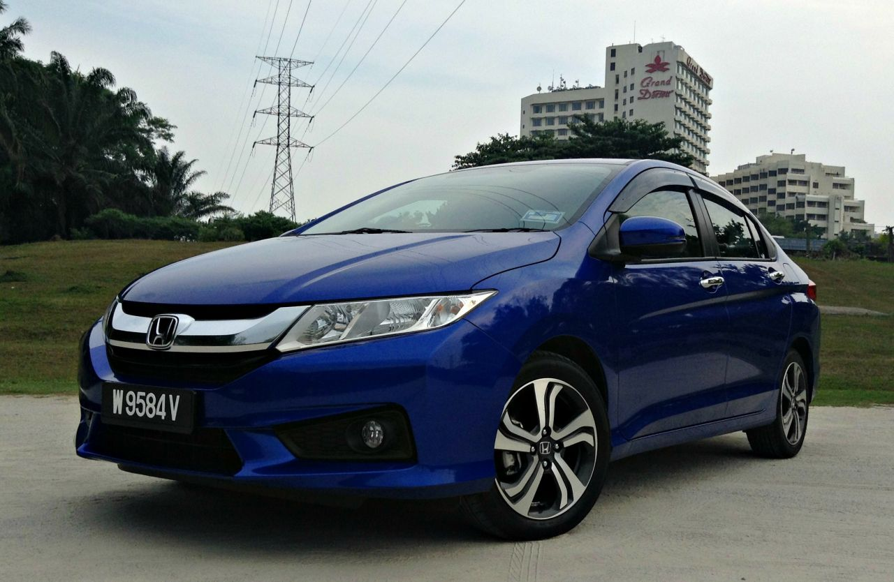 Honda Achieves its ASEAN Automobile Sales Record in 2016 2