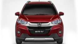 Honda WR-V to Make Its Brazilian Debut in March 13