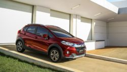 Should Honda Atlas Launch the WR-V Crossover in Pakistan? 11