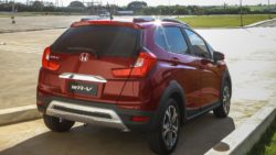 Honda WR-V to Make Its Brazilian Debut in March 8