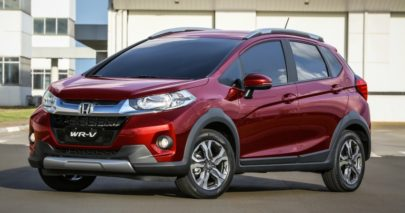 Should Honda Atlas Launch the WR-V Crossover in Pakistan? 6