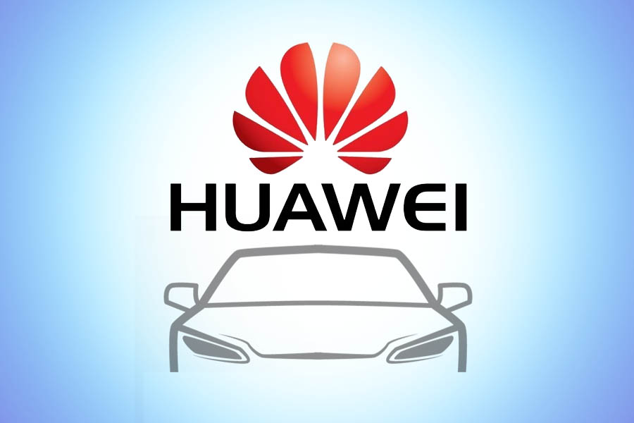 Huawei to Develop Driver-less Cars 1
