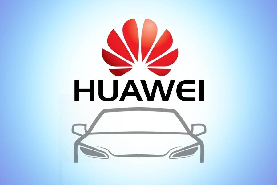 Huawei_Cars