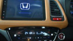 User Review: Honda Vezel of Ahmad Zaheer 21