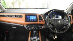 User Review: Honda Vezel of Ahmad Zaheer 18