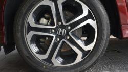 User Review: Honda Vezel of Ahmad Zaheer 17
