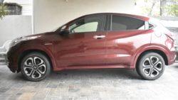 User Review: Honda Vezel of Ahmad Zaheer 12