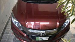 User Review: Honda Vezel of Ahmad Zaheer 10