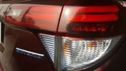 User Review: Honda Vezel of Ahmad Zaheer 15