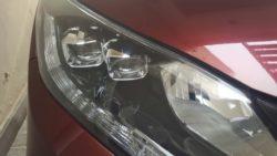 User Review: Honda Vezel of Ahmad Zaheer 11