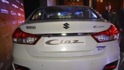 Suzuki SHVS Models' Sales Cross 1 lac Units in India 1