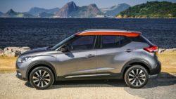 Nissan Kicks to Reach Asia-Pacific Markets 6