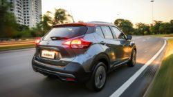 Nissan Kicks to Reach Asia-Pacific Markets 8