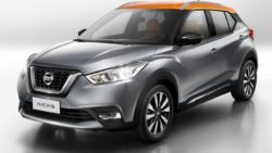 Nissan Kicks to Reach Asia-Pacific Markets 2